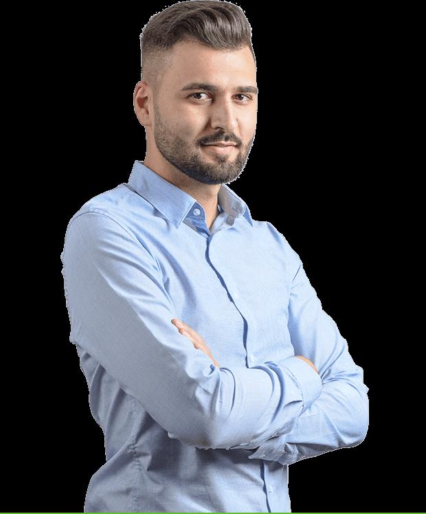 Mehmet AYDOGAN