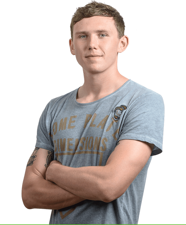 Niklas STANDHARTINGER